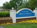 Mt. Vernon Estate is your nearby neighbor - 8541 MOUNT ZEPHYR DR, ALEXANDRIA