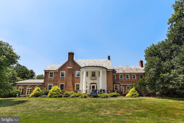 Single Family Homes voor Verkoop op Brookeville, Maryland 20833 Verenigde Staten