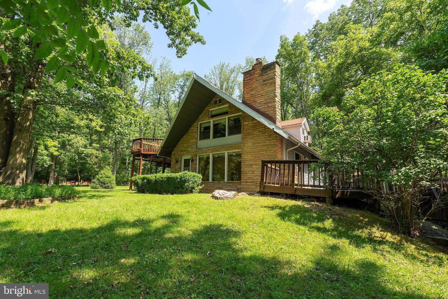Single Family Homes for Sale at Stockton, New Jersey 08559 United States