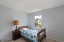 Second Bedroom - 7817 REBEL WALK DR, MANASSAS