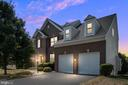 Stanley Martin Luxury Designer Home - 4004 SAPLING WAY, TRIANGLE