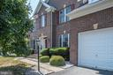 Amazing Curb Appeal - 4004 SAPLING WAY, TRIANGLE