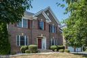 Brick Front with Amazing Curb Appeal! - 4004 SAPLING WAY, TRIANGLE