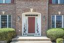 Professional Landscaping! - 4004 SAPLING WAY, TRIANGLE