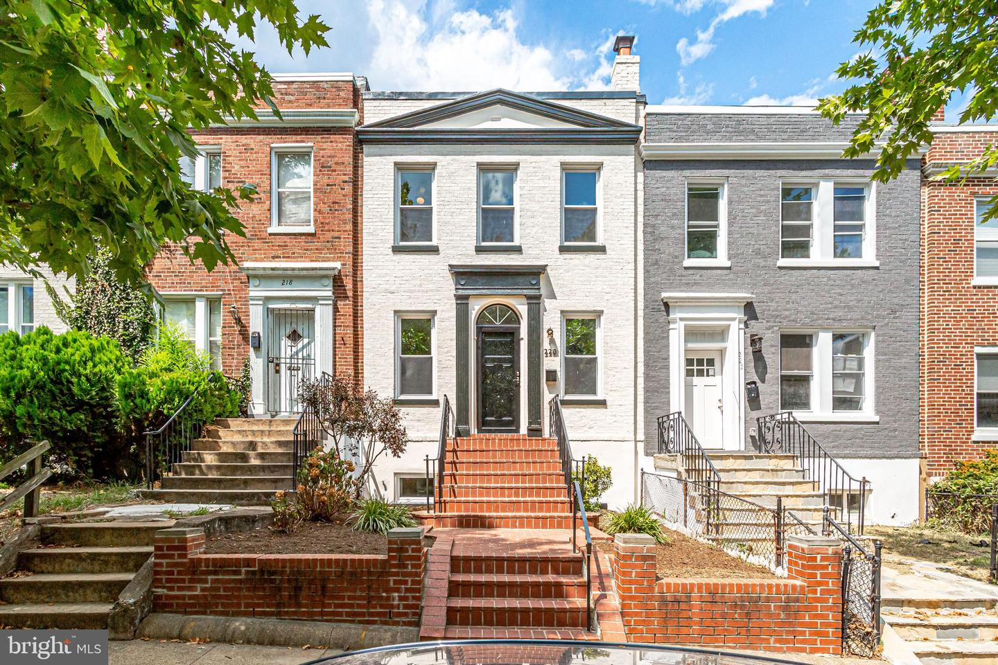 220 ADAMS STREET NE, WASHINGTON, District of Columbia