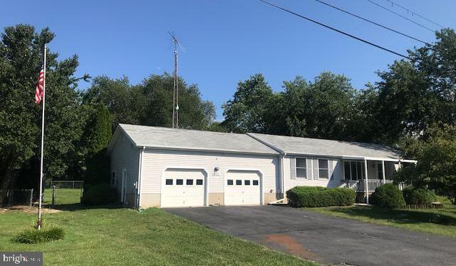 Single Family Homes 為 出售 在 Marydel, 特拉華州 19964 美國