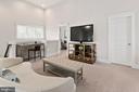 Upper level 2nd family room - 2408 16TH ST N, ARLINGTON