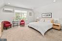 Guest suite above 2-car garage - 2408 16TH ST N, ARLINGTON