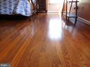 GLEAMING HARDWOOD FLOORS - 35 BLOOMINGTON LN, STAFFORD