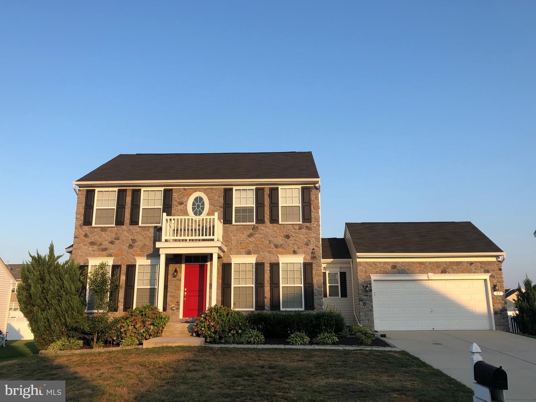 Single Family Homes pour l Vente à Magnolia, Delaware 19962 États-Unis