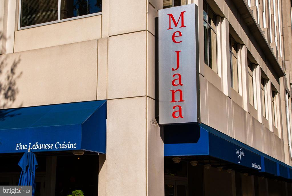 Restaurants only blocks away - 2408 16TH ST N, ARLINGTON