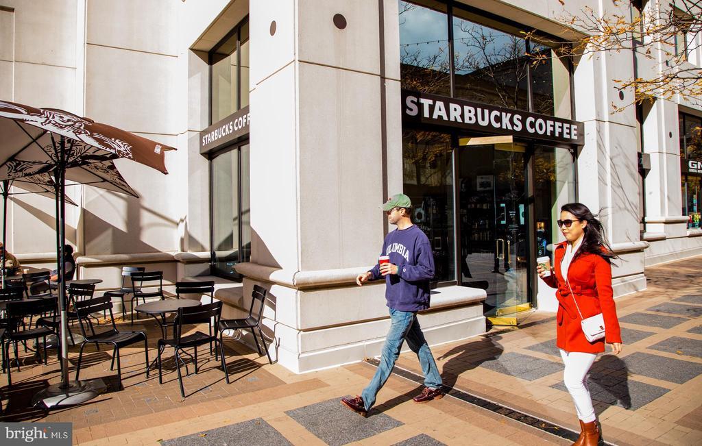 Coffee shop only 2 blocks away - 2408 16TH ST N, ARLINGTON