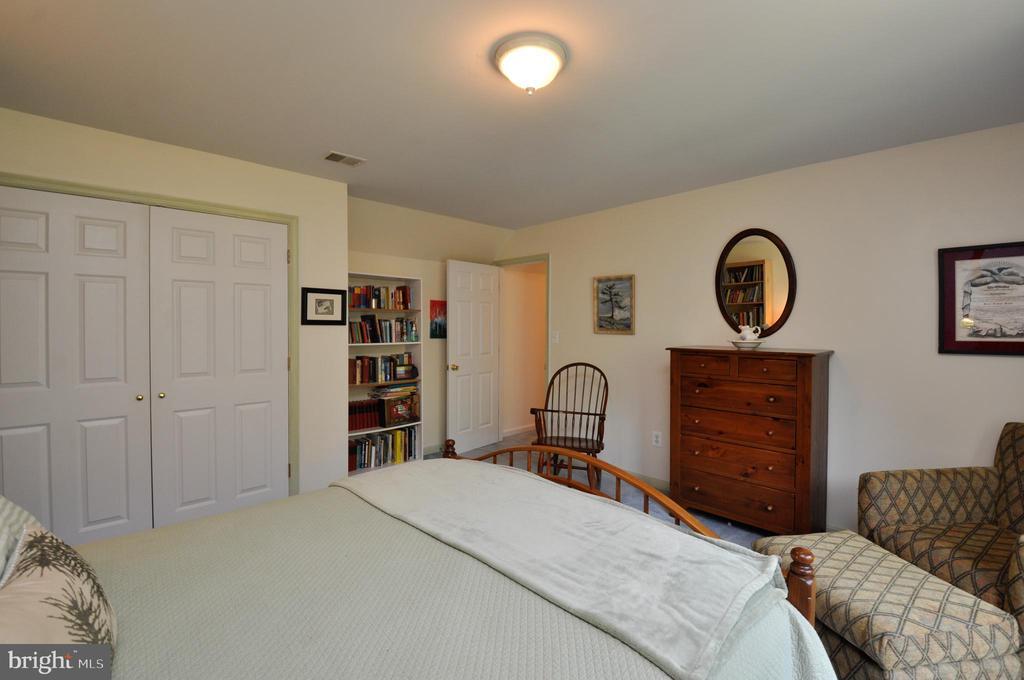 BONUS ROOM USED AS BEDROOM 5 - 48 BROOKE CREST LN, STAFFORD