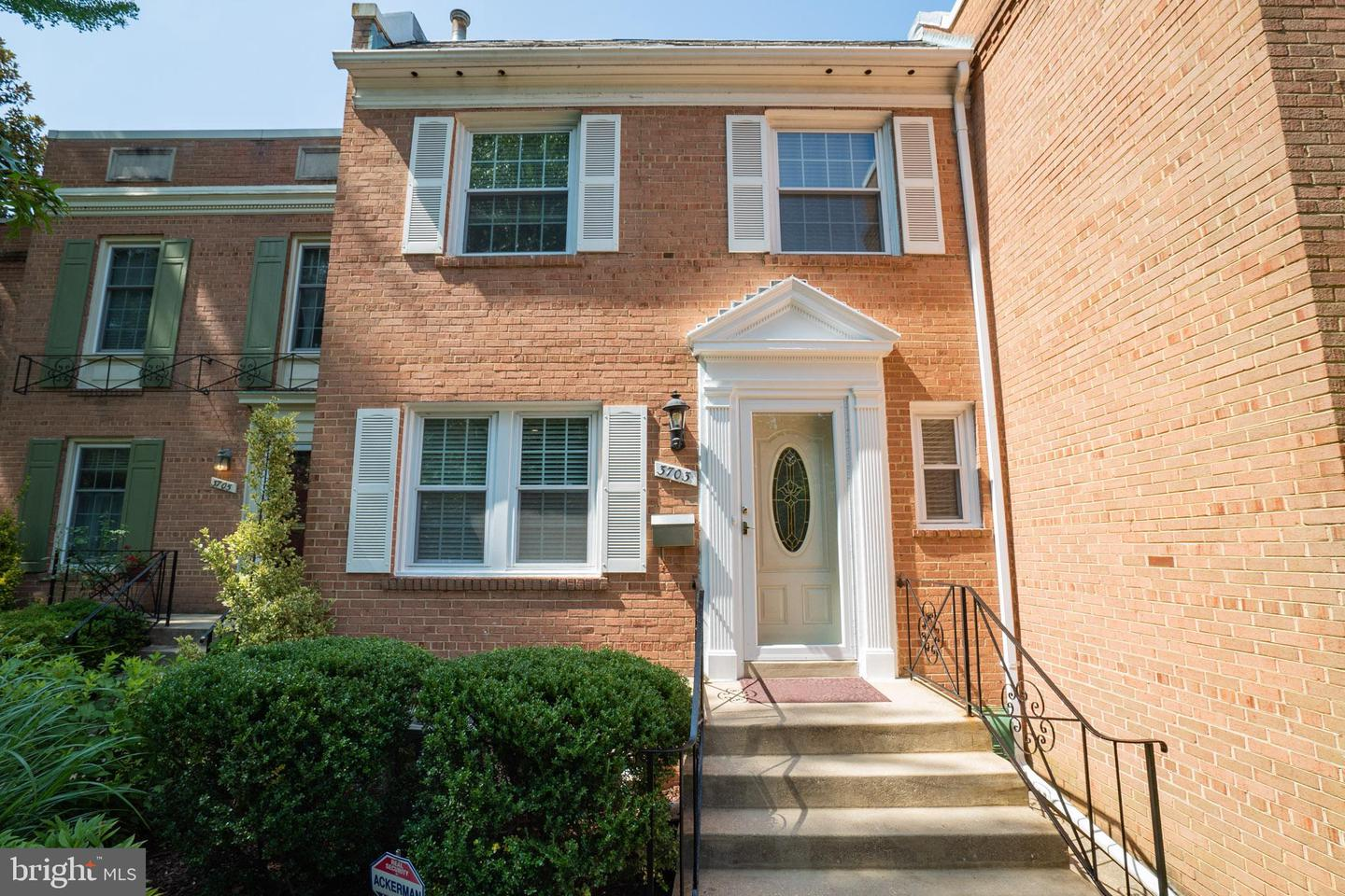 3703 HUNTINGTON STREET NW, WASHINGTON, District of Columbia