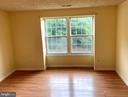 Master Bedroom - 3371 YOST LN #C-202, DUMFRIES