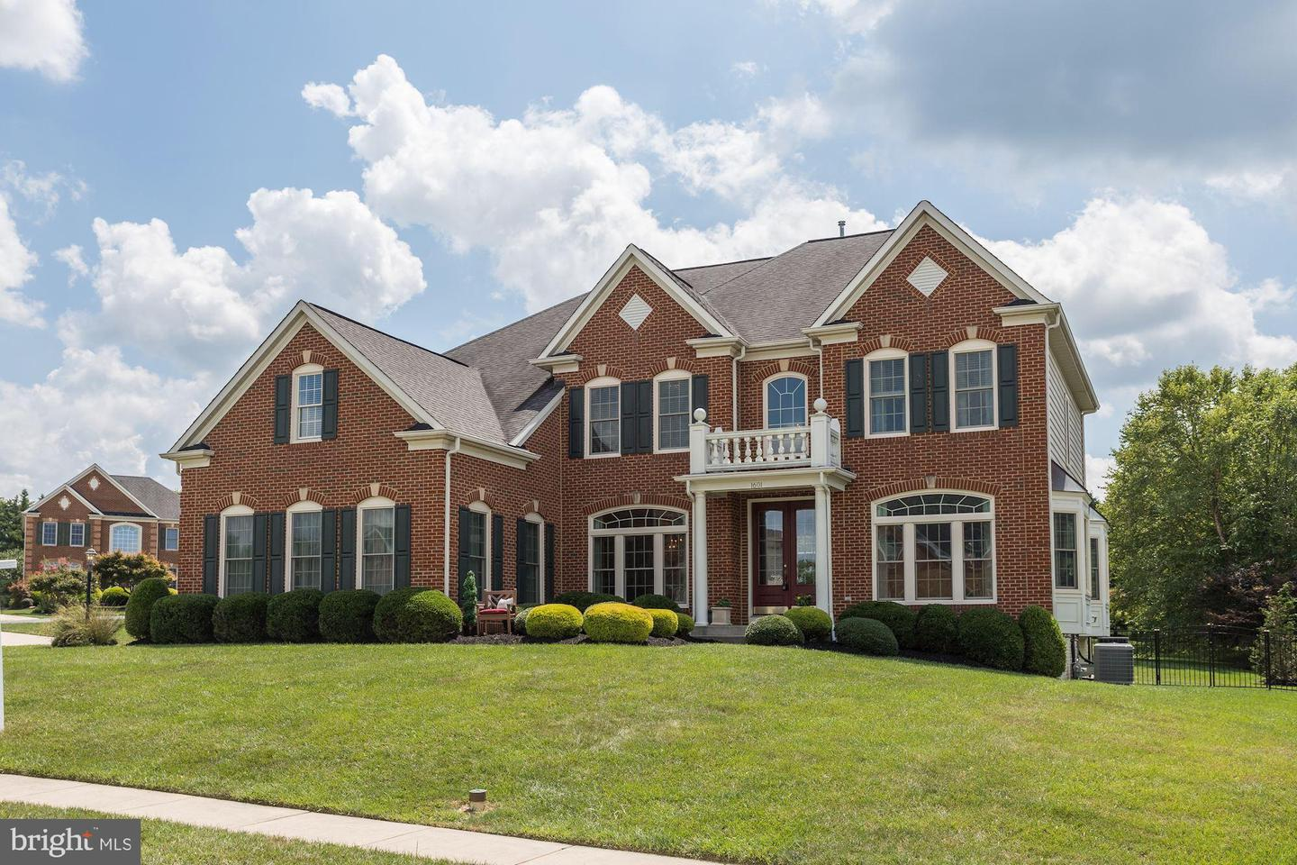 Property por un Venta en 1601 COPPER GATE Court Bel Air, Maryland 21015 Estados Unidos