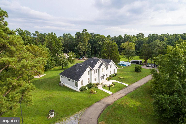 Single Family Homes pour l Vente à Mechanicsville, Maryland 20659 États-Unis