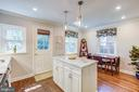 Island and Windows Galore - 4318 36TH ST S, ARLINGTON