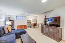 Large Lower Level - 4318 36TH ST S, ARLINGTON