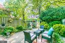Stunning Patio Opening To Stellar Green Space - 4318 36TH ST S, ARLINGTON
