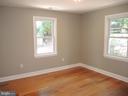 main level bedroom - 6914 SHEPHERD ST, HYATTSVILLE