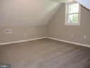 master bedroom (upstairs) - 6914 SHEPHERD ST, HYATTSVILLE