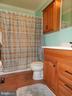 Full (lots of new!) Bath - 6200 MASSAPONAX DR, FREDERICKSBURG
