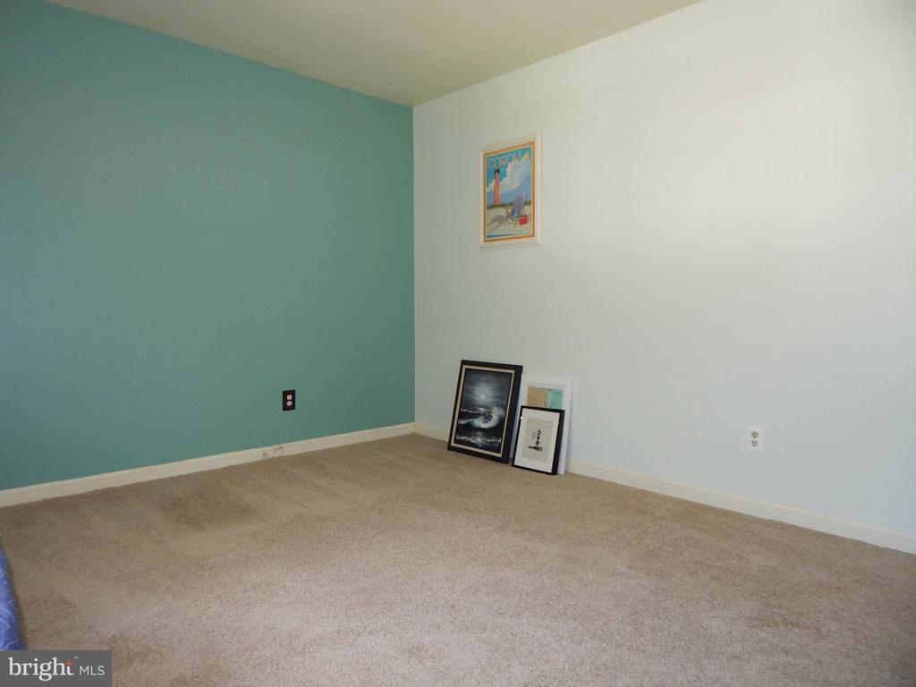 Bedroom 2 add'l view - 6200 MASSAPONAX DR, FREDERICKSBURG