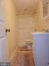 Full bath with shower stall - 6200 MASSAPONAX DR, FREDERICKSBURG