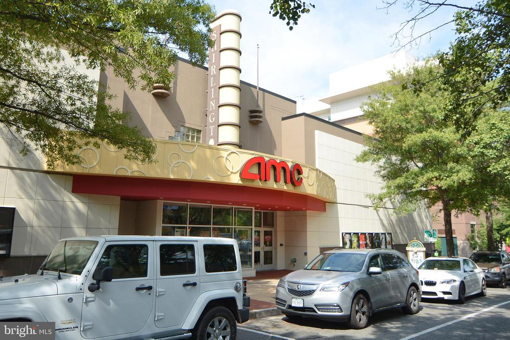 Walk to Movie Theaters - 4318 36TH ST S, ARLINGTON