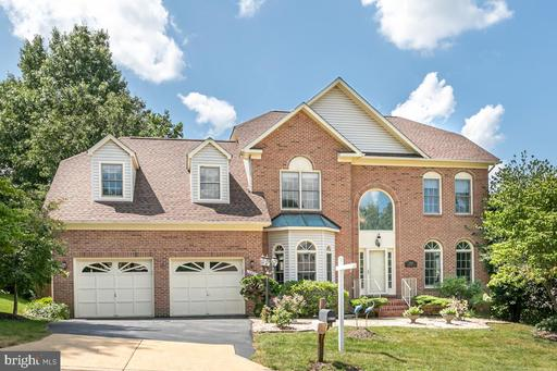 13807 LAUREL ROCK CT