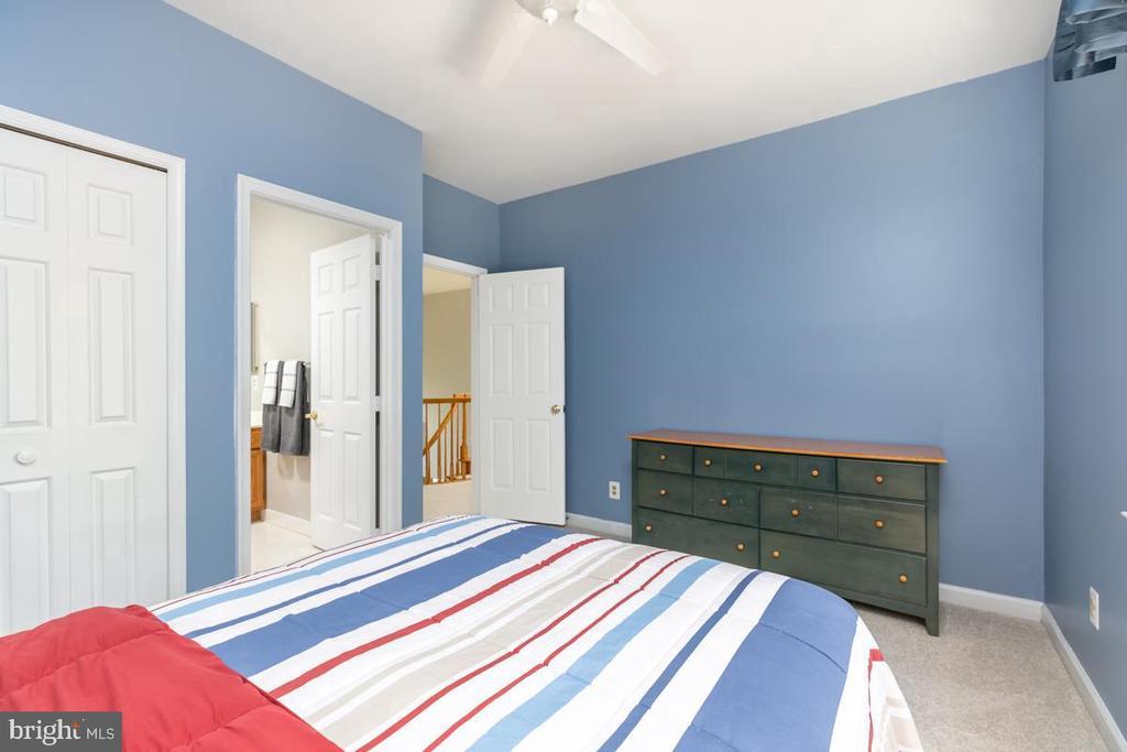 Bedroom #2 - 13807 LAUREL ROCK CT, CLIFTON
