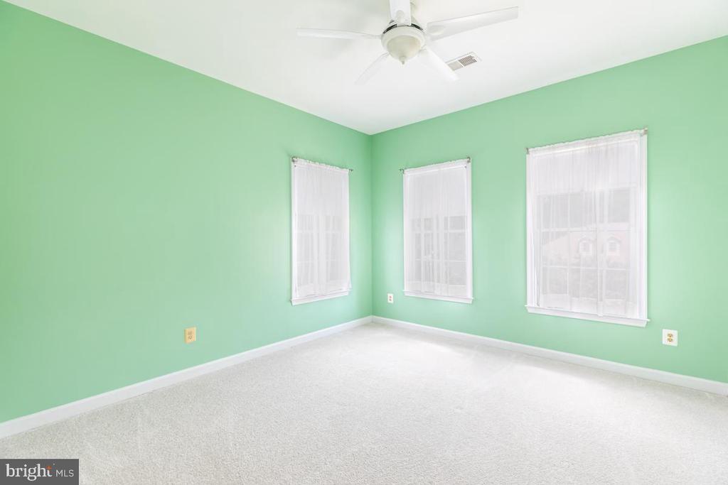 Bedroom #4 - 13807 LAUREL ROCK CT, CLIFTON