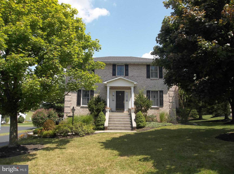 Single Family Homes vì Bán tại Lavale, Maryland 21502 Hoa Kỳ