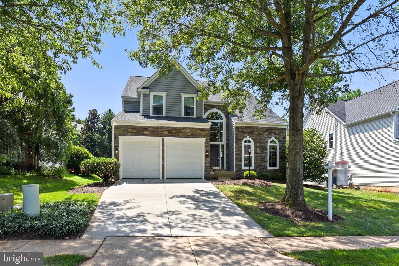 Single Family Homes للـ Sale في Potomac Falls, Virginia 20165 United States