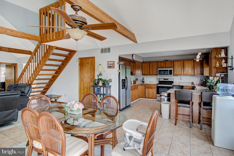 Single Family Homes pour l Vente à Barnegat, New Jersey 08005 États-Unis