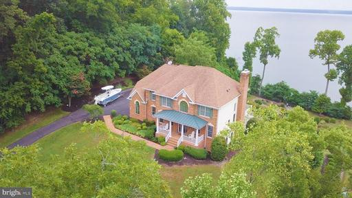 431 MARLBOROUGH POINT RD