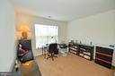 Bedroom 3 - 19342 GARDNER VIEW SQ, LEESBURG