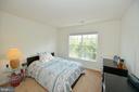 Bedroom 2 - 19342 GARDNER VIEW SQ, LEESBURG