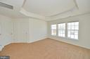 Bright master bedroom - 19342 GARDNER VIEW SQ, LEESBURG