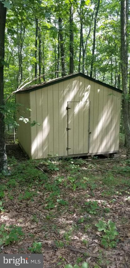 土地,用地 为 销售 在 Delray, 西弗吉尼亚州 26714 美国