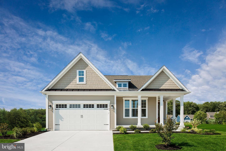 Property のために 売買 アット Frankford, デラウェア 19945 アメリカ