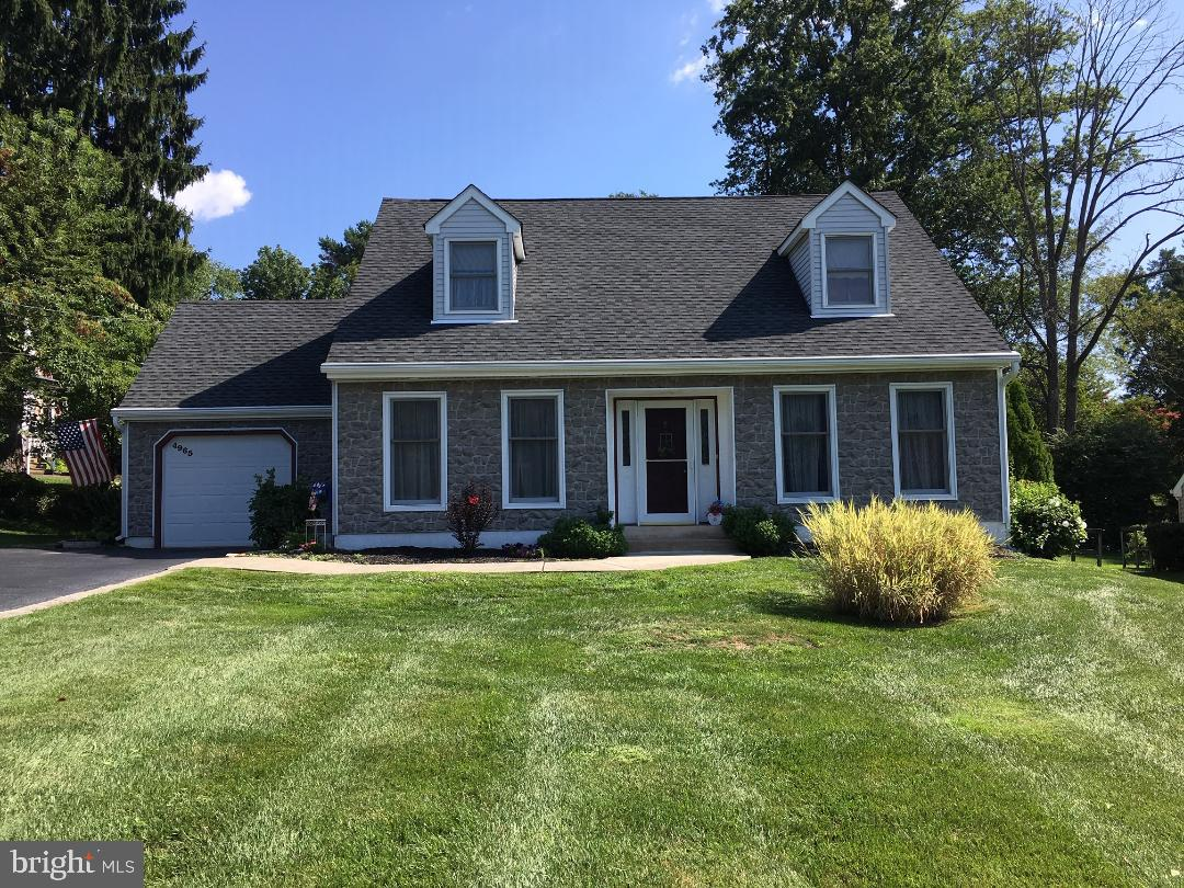Single Family Homes for Sale at Trevose, Pennsylvania 19053 United States