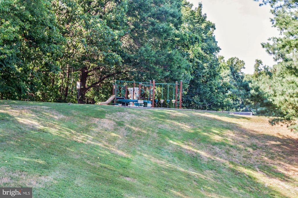 Community playground - 1600 RENATE DR #301, WOODBRIDGE