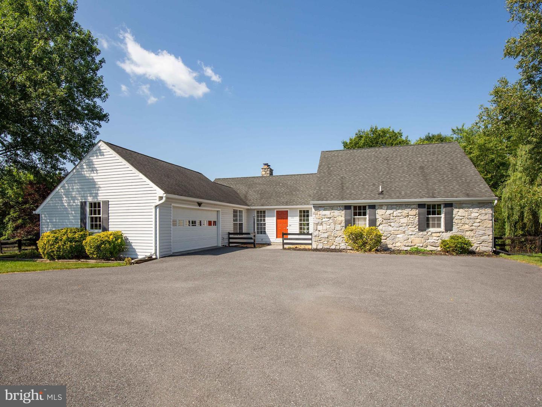 Single Family Homes للـ Sale في White Post, Virginia 22663 United States