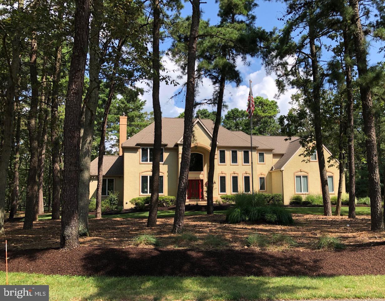Single Family Homes för Försäljning vid Evesham, New Jersey 08053 Förenta staterna