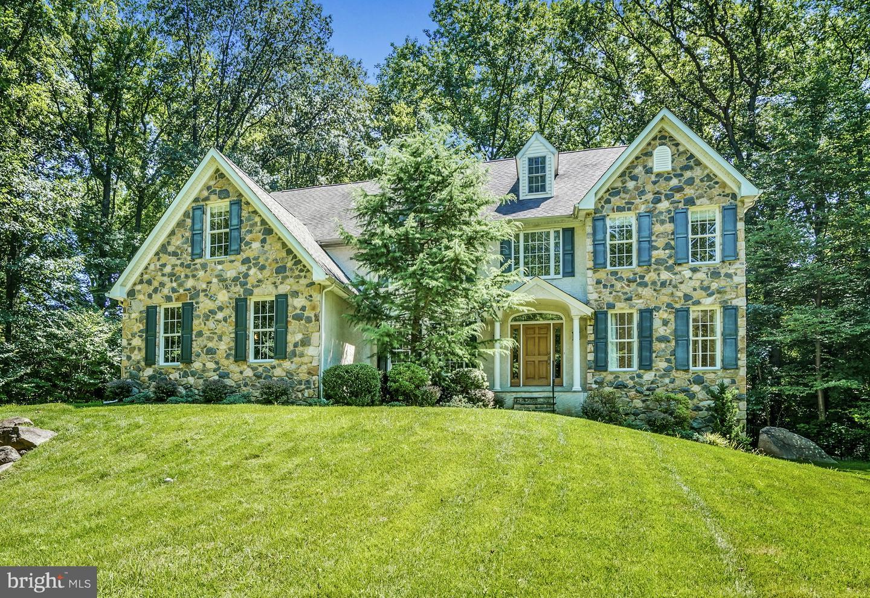 Single Family Homes por un Venta en Wilmington, Delaware 19810 Estados Unidos