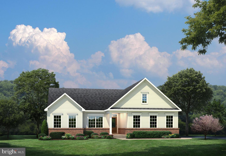 Single Family Homes per Vendita alle ore Walkersville, Maryland 21793 Stati Uniti