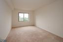 Master bedroom - 19355 CYPRESS RIDGE TER #823, LEESBURG