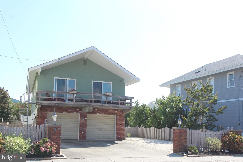 Single Family Homes för Försäljning vid Stone Harbor, New Jersey 08247 Förenta staterna